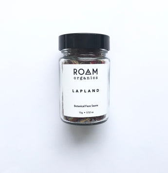 Botanical Face Sauna - 15g
