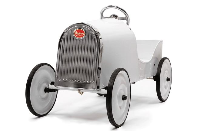 Baghera Monaco Do It Yourself Pedal Car