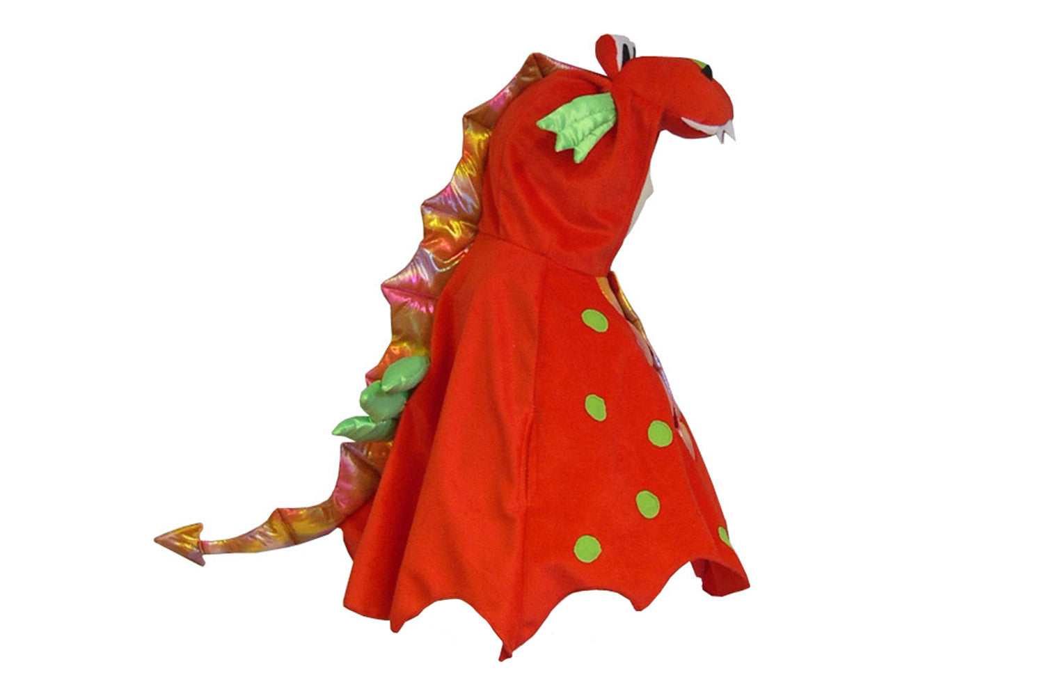 Dragon Dress Up Cape