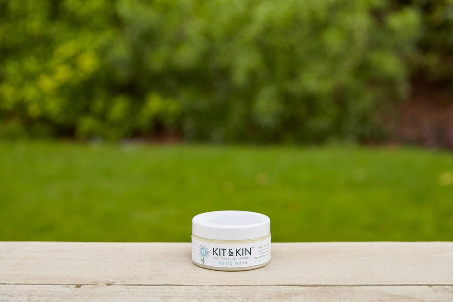 Kit & Kin Magic Salve | Maggie & Rose at Home