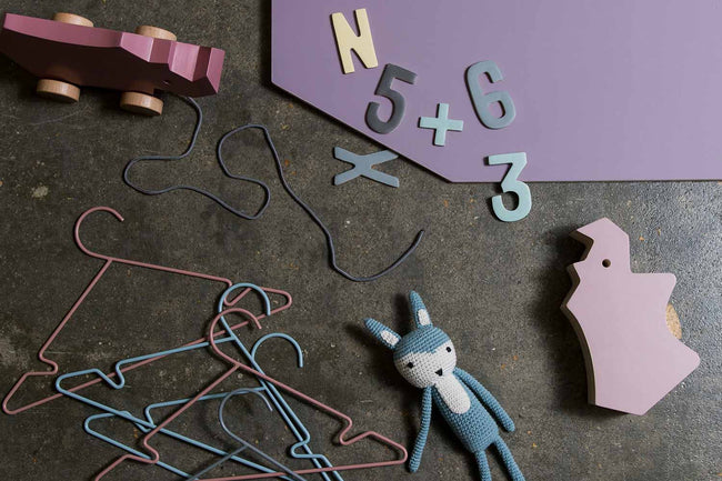 Magnetic Numbers | Maggie & Rose at Home