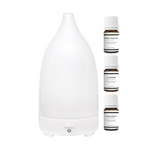 ITSY DIFFUSER + ESSENTIAL OIL