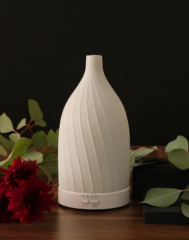 WHITE FLOW DIFFUSER