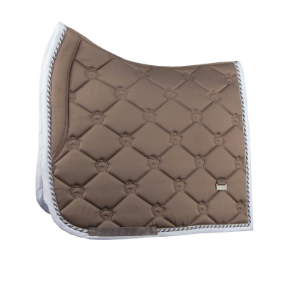 PS Of Sweden Walnut Saddlepad