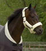 QHP Fleece Headcollar