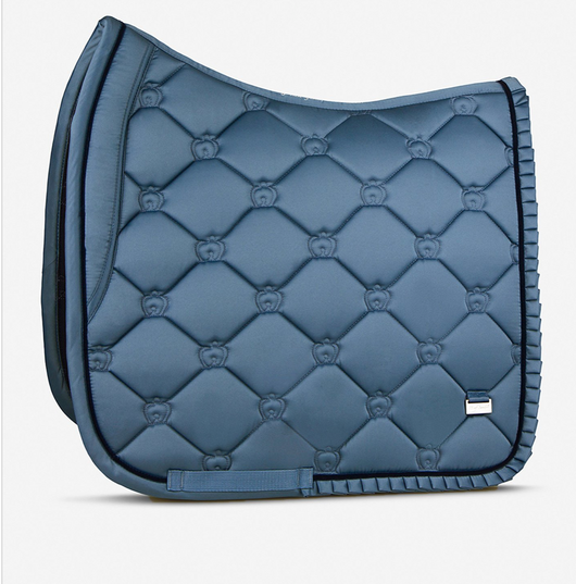 PS of Sweden SEA Ruffle Saddle Pad