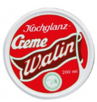 Bense & Eicke WALIN-Shoe Polish Black 100 ml
