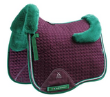 PEI Merino Wool European Dressage Pad