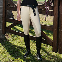 Peter Williams Slicker Sticker Jodhpurs