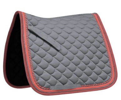 Waldhausen Dressage ROM Silver Grey/Dusty Pink