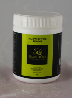 Judges Choice Snow White Sock Whitening Powder 200gm