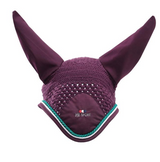 P.E.I. (Premier Equine International) Ear Bonnet (Fly Hood)