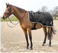 Horze weathertrek Riding Sheet