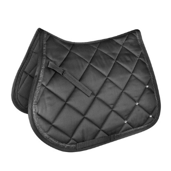 Waldhausen Competition  Pad BLACK available in Jump OR Dressage