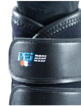 PEI Air - Teque Brushing boots DOUBLE LOCKING