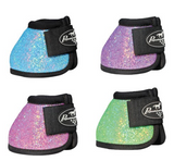 Pro Choice Glitter NO Turn Bell Boots