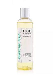 HSE Moisture Plus Botanical Oil 250ml