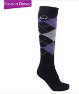QHP Knee High Socks