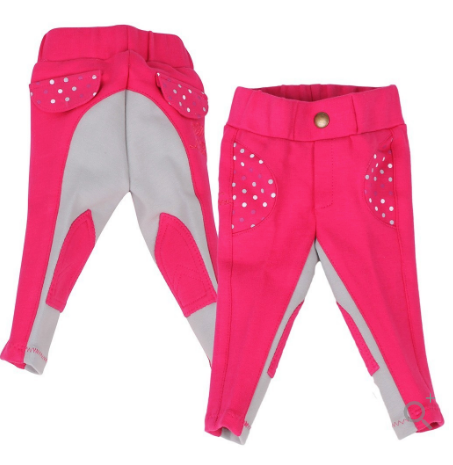 QHP Junior Mickey Breeches