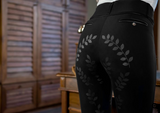 PS Of Sweden Robyn Black Breeches