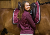 PS of Sweden Monogram Merlot Dressage / Jump