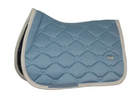 Saddle Pad Monogram Citadel