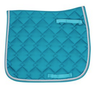 QHP Toledo Saddle Pad