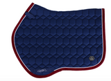 QHP Eldorado Saddle pad