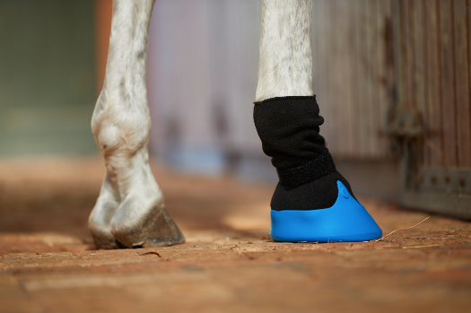 Tubbease Equine Hoof Sock