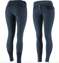 B Vertigo Chloe Ladies Lace Breeches