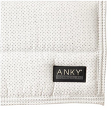 ANKY new Shiny Saddle Pad