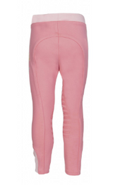 HKM Santa Fe Silicone Knee Patch Breeches