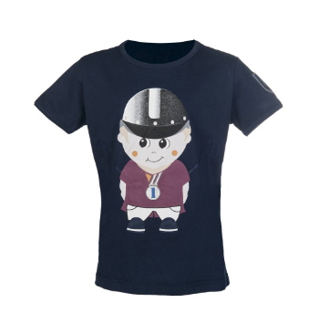 HKM King Clyde T-shirt