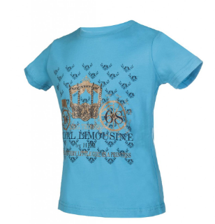 HKM Princess Royal Tshirt