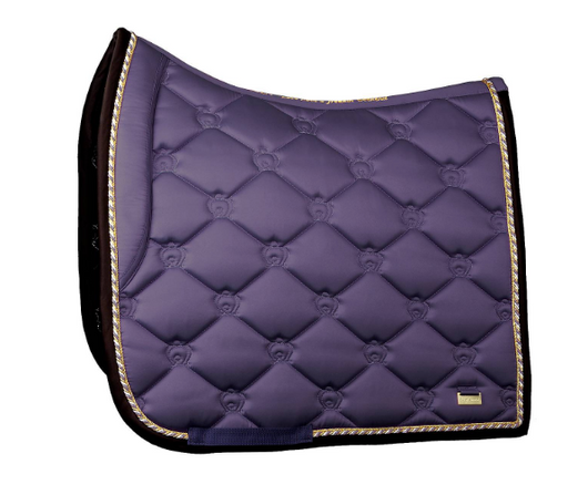 PS Of Sweden GRAPE Saddle Pad