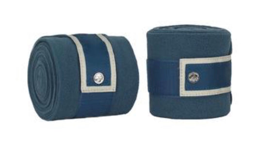 Ps of Sweden Teal polo Bandages