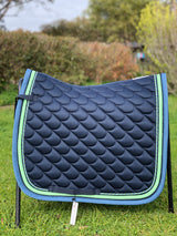 Waldhausen ROM saddle pad