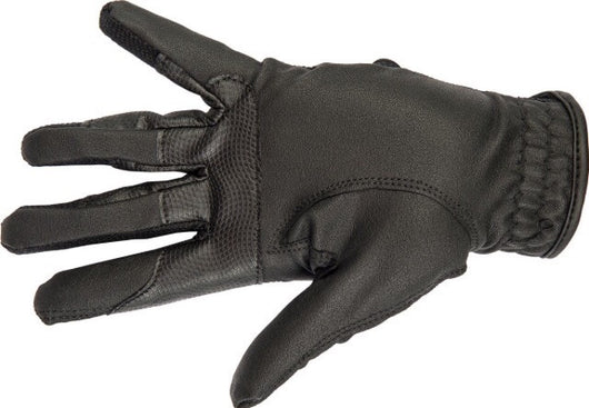 Riding Gloves-PROFESSIONAL AIR CROCO-HKM