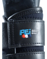 PEI Air-Teque Brushing Boots SINGLE LOCKING