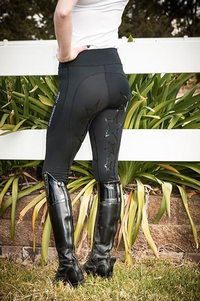 Performa ride Balmain riding tights