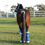 Equinenz Wool Lined Tail Guard and Detachable Bag