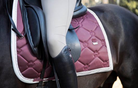 Ps of Sweden Renaissance Saddle pad