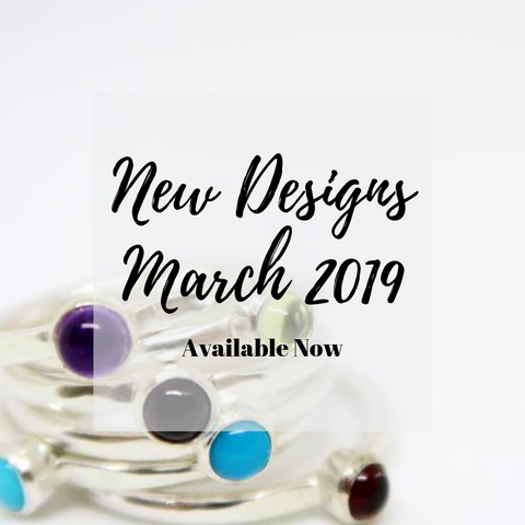 personalised jewellery new designs march 2019 uk wales elfen hardd