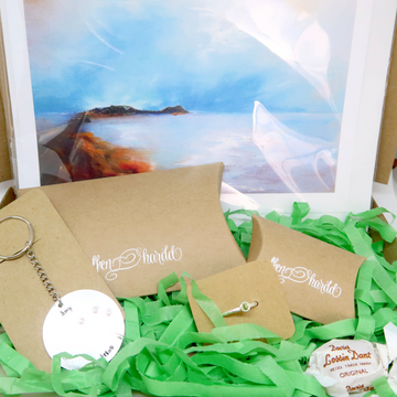 personalised jewellery subscription box uk wales