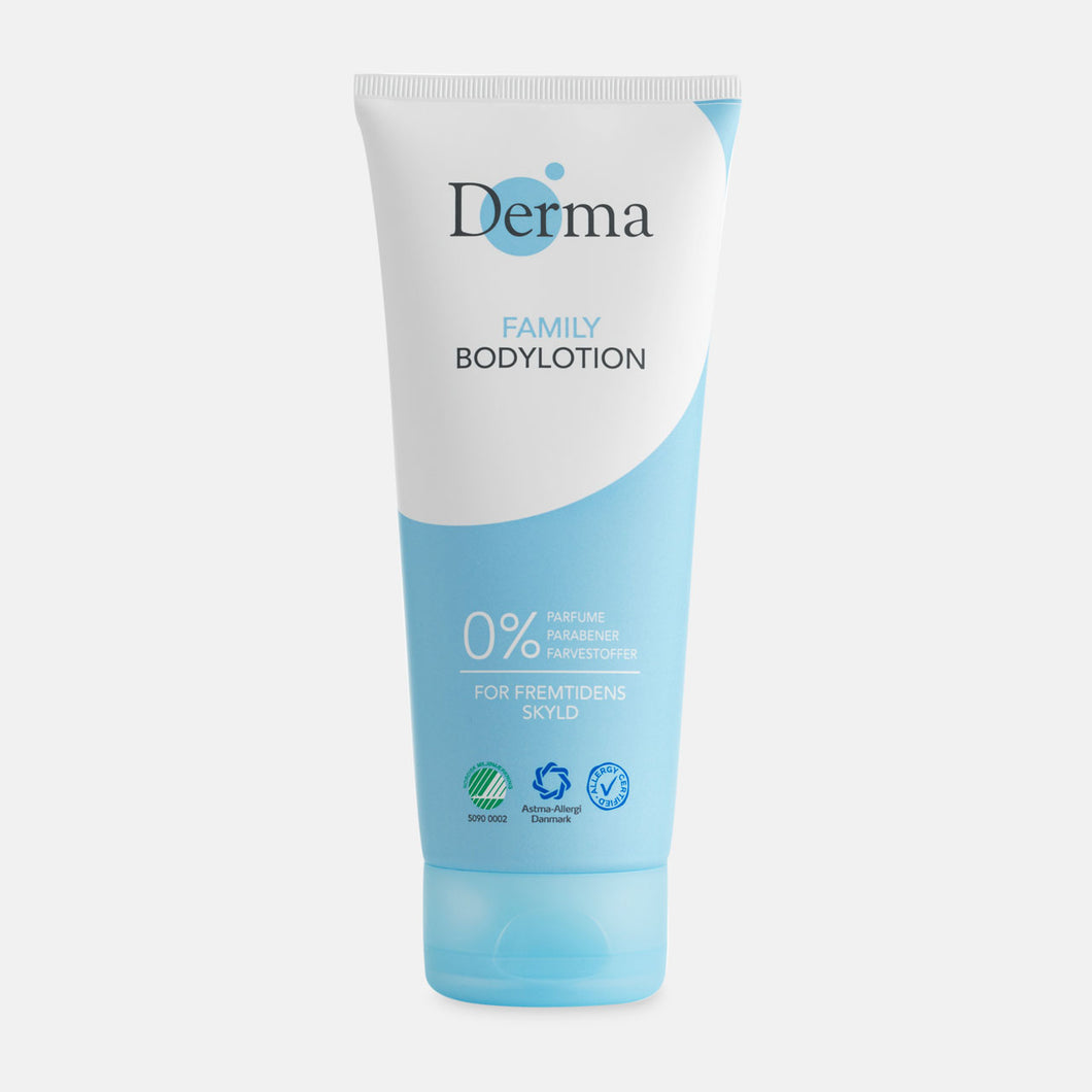 Derma Family Bodylotion