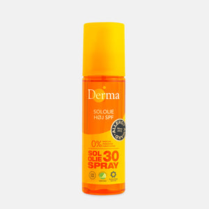 Derma Sololie spray