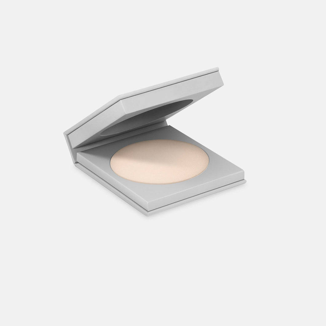 Miild Organic Mineral Powder - 01 Light Sandy