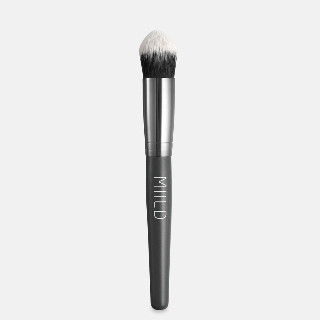 Miild - 02 Skin Coverage Brush