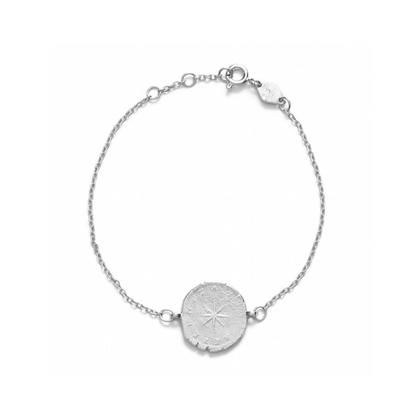 From Paris Bracelet - Silver