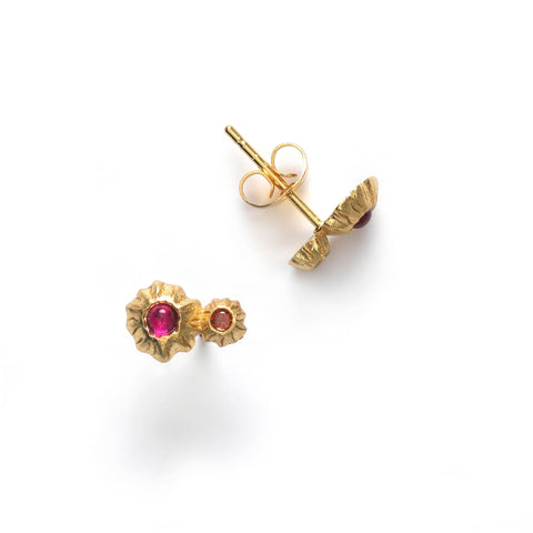 Grand Balani Earring - Wild Berry